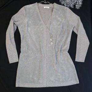 Womans Cardigan sweater